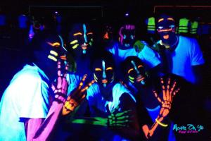 Les soirées Bde fluo by Move On Up Night&Fluo - 3